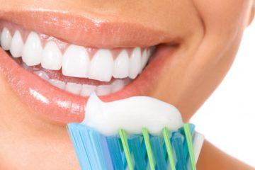 Burnos higiena – raktas į dantų sveikatą